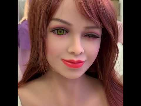 Emma AI sex robot for Sale — Real love sex doll with free talking and facial expression